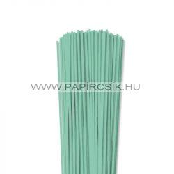 3mm mätová papierové prúžky na quilling (120 ks, 49 cm)