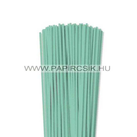 4mm mätová papierové prúžky na quilling (110 ks, 49 cm)